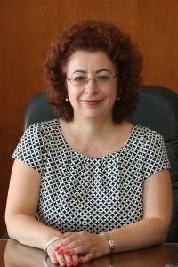 Нина Стоянова Източник: Правен свят