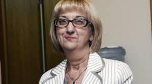 Таня Райковска Източник: Дневник